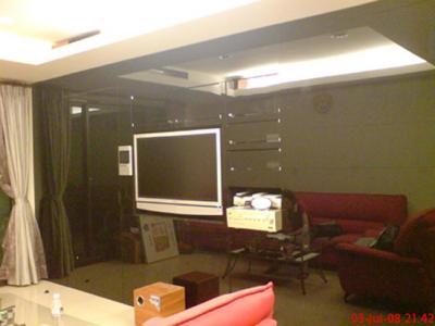 室内装潢布置 室内设计师名片区